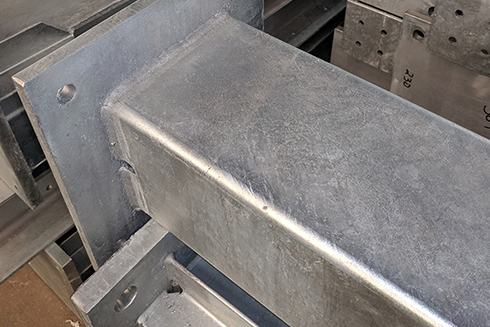Galvanizing & Other Protective Coatings